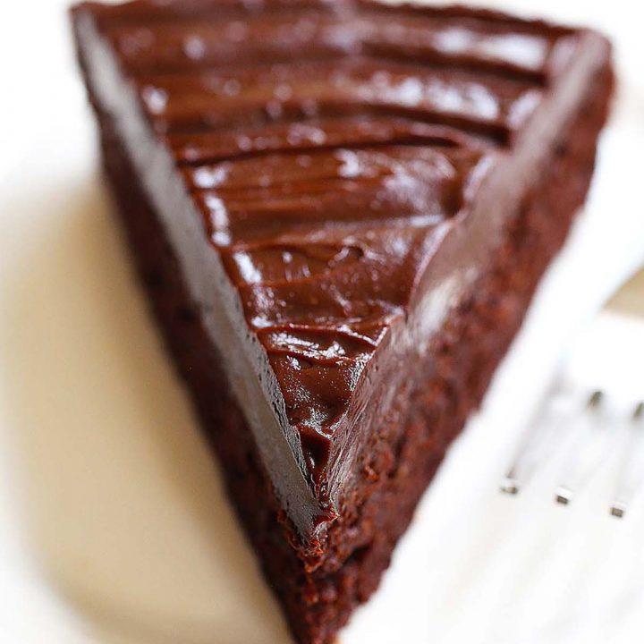 Epic Cholocate Cake