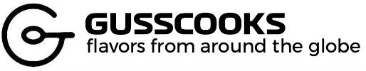 Guss Cooks logo