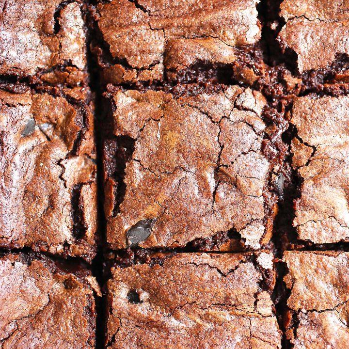 Glorious Brownies